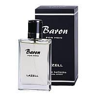 Lazell Baron 100мл Парфюмированная вода для мужчин