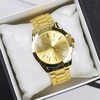 Часы женские наручные Michael Kors Classic Золото