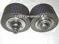 Ролики гранулятора ОГМ 1,5