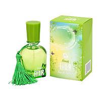 Marc Bernes Elixir Fresh 50мл Парфюмированная вода для женщин