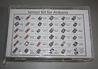 Набор датчиков для ардуинов  37 in1 в боксе  для Arduino