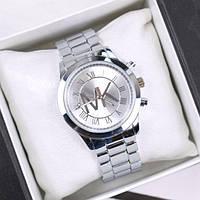 Часы женские наручные Michael Kors Oslo серебро