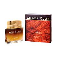 Positive Parfum Men's Club 90мл Парфюмированная вода для мужчин