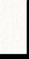 Настенная керамическая плитка Paradyz Esten Bianco структура A 295х595