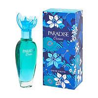 Positive Parfum Paradise Ocean 55мл Туалетная вода для женщин
