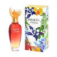 Positive Parfum Paradise Summer 55мл Туалетная вода для женщин