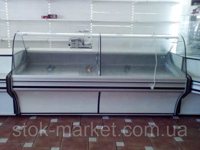 Холодильные витрины в нашем интернет-магазине Stok-Market