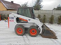 Продам мини-погрузчик Bobcat S130 ( № 1063)
