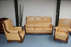 "Классический мягкий диван ""GUSTAW"" (180 см), фото 2"