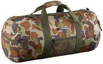 8f413ba14580 Дорожные и спортивные сумки из ткани и кожзаменителя Бренд Caribee