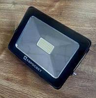 Светодиодный прожектор 30W STANDART серия EV-30-01 30W 6400K 2400Lm SMD НМ