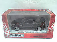 Игра Kinsmart Машина (КТ5340W) 2009 Nissan GT-R R35