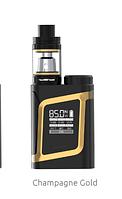 Smok Alien AL85 TC Kit + TFV8 Baby Gold