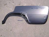 Крыло ВАЗ 2106 заднее левое (пр-во НАЧАЛО) 2106-8404011