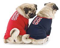 Футболка Pet Fashion Украинка для собак, фото 1