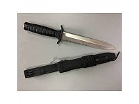 Нож WZ. 98 NZ SILVER (серебро,пила)