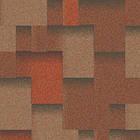 Кедровый (красный + серый + коричневая тень)