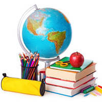 Товары для школы, обучения, игры