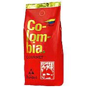 Кофе в зернах Cafe Burdet Colombia Gourmet, 1 кг (Испания)