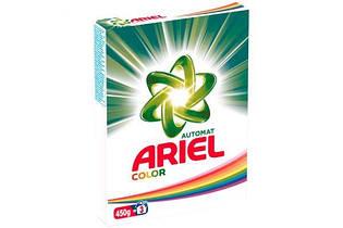 Порошок Ariel Color автомат 450 г