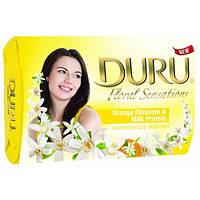 Мыло Duru Floral Sensations Цветок апельсина 90 г