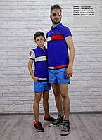 Детские шорты FAMILY LOOK 4035 НР