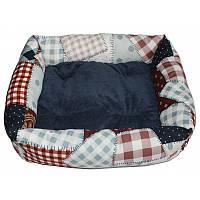 Лежак-диван для собак и кошек Haustier Ratchwork