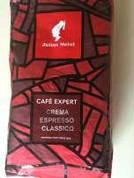Кофе в зернах Julius Meinl Cafe Expert Crema Espresso Classico, 1 кг (Австрия)