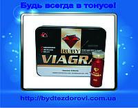 """Ruby Viagra"" (Рубиновая Виагра) препарат для повышения потенции (30 табл.)."