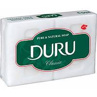 Мыло хозяйственное Clean&White Duru 2 шт S-2184