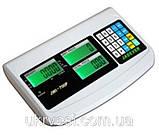 Весы платформенные Jadever JBS-700P-500(1212), фото 4