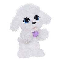 Інтерактивний грайливе щеня FurReal Friends Playful Pets Poppy Hasbro