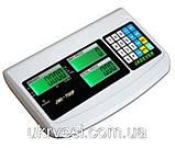 Весы платформенные Jadever JBS-700P-500(1215), фото 4