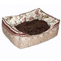 Лежак-диван для собак и кошек Haustier Provence A