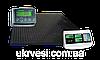 Весы платформенные Jadever JBS-700P-1000(1215)