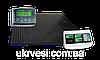 Весы платформенные Jadever JBS-700P-2000(1215)