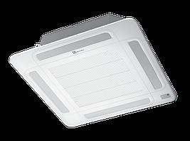 Инверторный кассетный кондиционер Electrolux EACС/I-18H/DC/N3 / EACO/I-18H/DC/N3