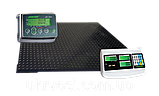 Весы платформенные Jadever JBS-700P-3000(1215), фото 2