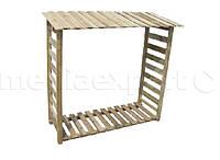 Навес на дрова COMPLEX 650100