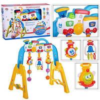 """Игровой развивающий центр Play Smart """"Активный малыш"""" (7196)"""