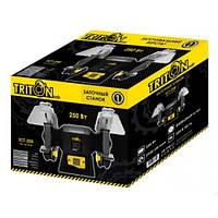 Станок заточный Triton-tools ТСТ-250 08-250-00