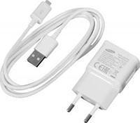 СЗУ Fast Charger (быстрая зарядка) + оригинальный usb кабель Samsung