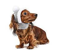 Шапка зимняя Pet Fashion Аляска для собак