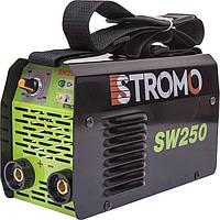Инверторный сварочный аппарат Stromo sw 250