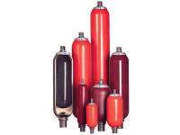 Балонный гидроаккумулятор 10 литров 360 бар