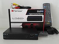 Ресивер цифрового телевидения OPTICUM AJ-DVB-93+