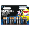 Батарейки Duracell - Turbo Max АА LR6 1.5V 8/144шт