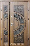 Входная дверь для коттеджа модель Гермес