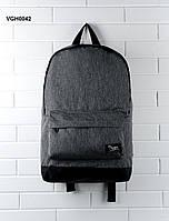 Рюкзак Staff dark gray 27 L, VGH0042, серый