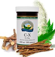 C-X/Си-Экс женский,климакс,менопауза